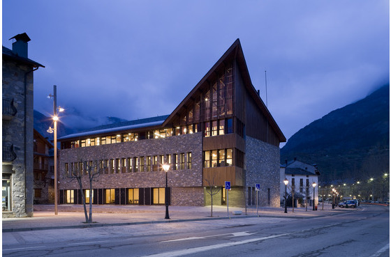 The Benasque Center for Science