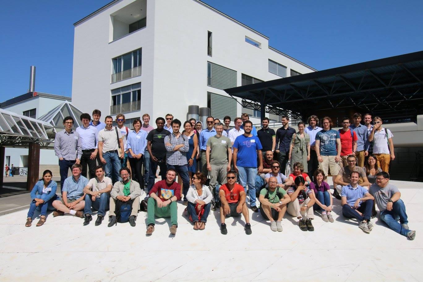 "Scientific Report on the workshop: ""MARVEL/MaX/Psi-k"