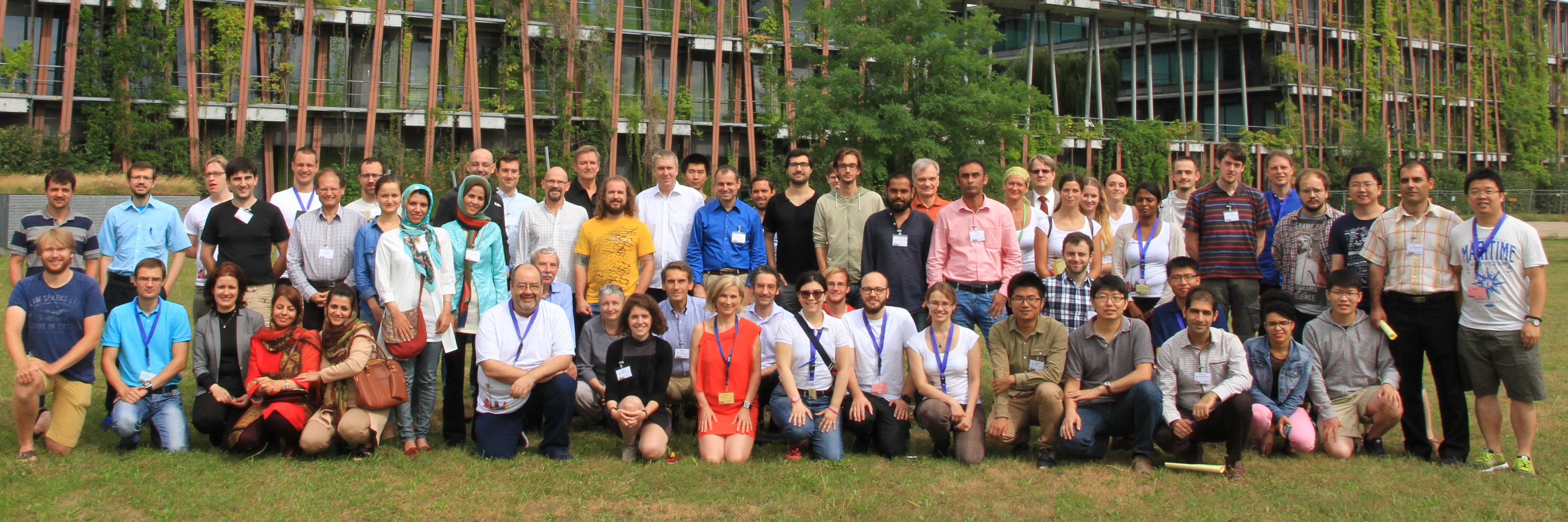 """Scientific report on """"HoW exciting Workshop on excitations"""